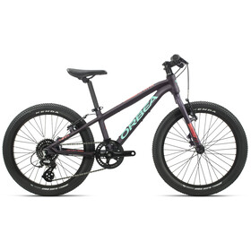 "ORBEA MX Team 20"" Kinder purple/pink"